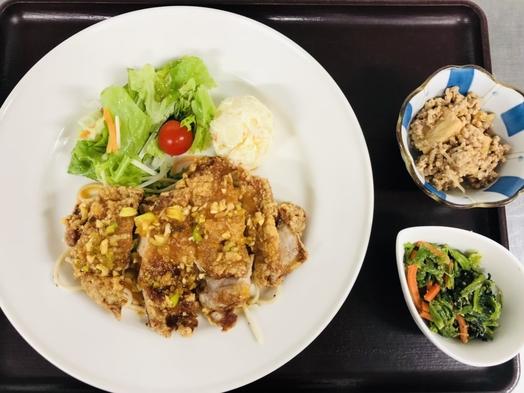 【★室数限定★】朝・夕食無料サービス付!Bプラン
