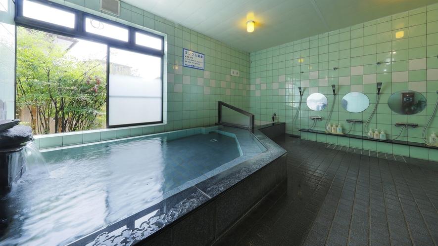 日本の贅沢といえば!お風呂(男性専用)