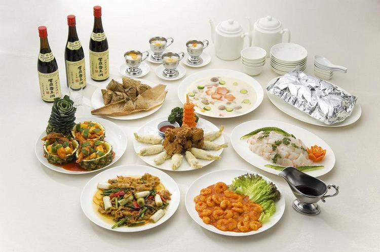 宴会・コース料理 ※イメージ