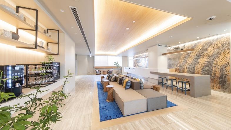 FORZA ホテルフォルツァ名古屋栄(2021年3月オープン)