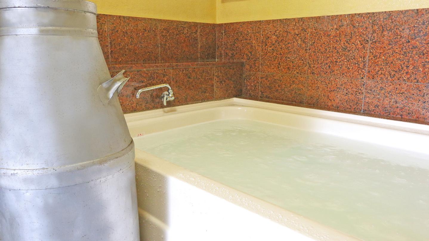 *お風呂ご利用時間16時〜22時まで*牛乳風呂は不定期での実施となります