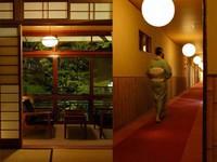 お泊りなしでも旅館キブン♪ゆったりお部屋で贅沢ディナー【黒毛和牛すき焼き会席】