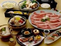 特選神戸牛すき焼