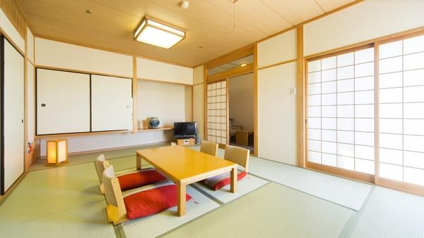 【和室特別室(12畳)】