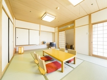 特別和室(12畳)