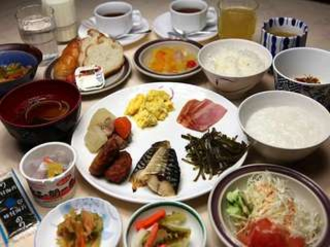 朝食(大)