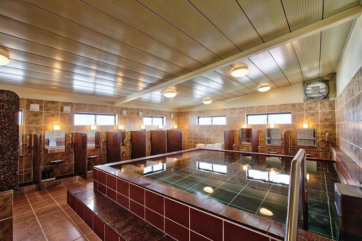 10階展望大浴場(男)