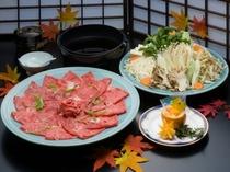 2008豊後牛すき焼鍋