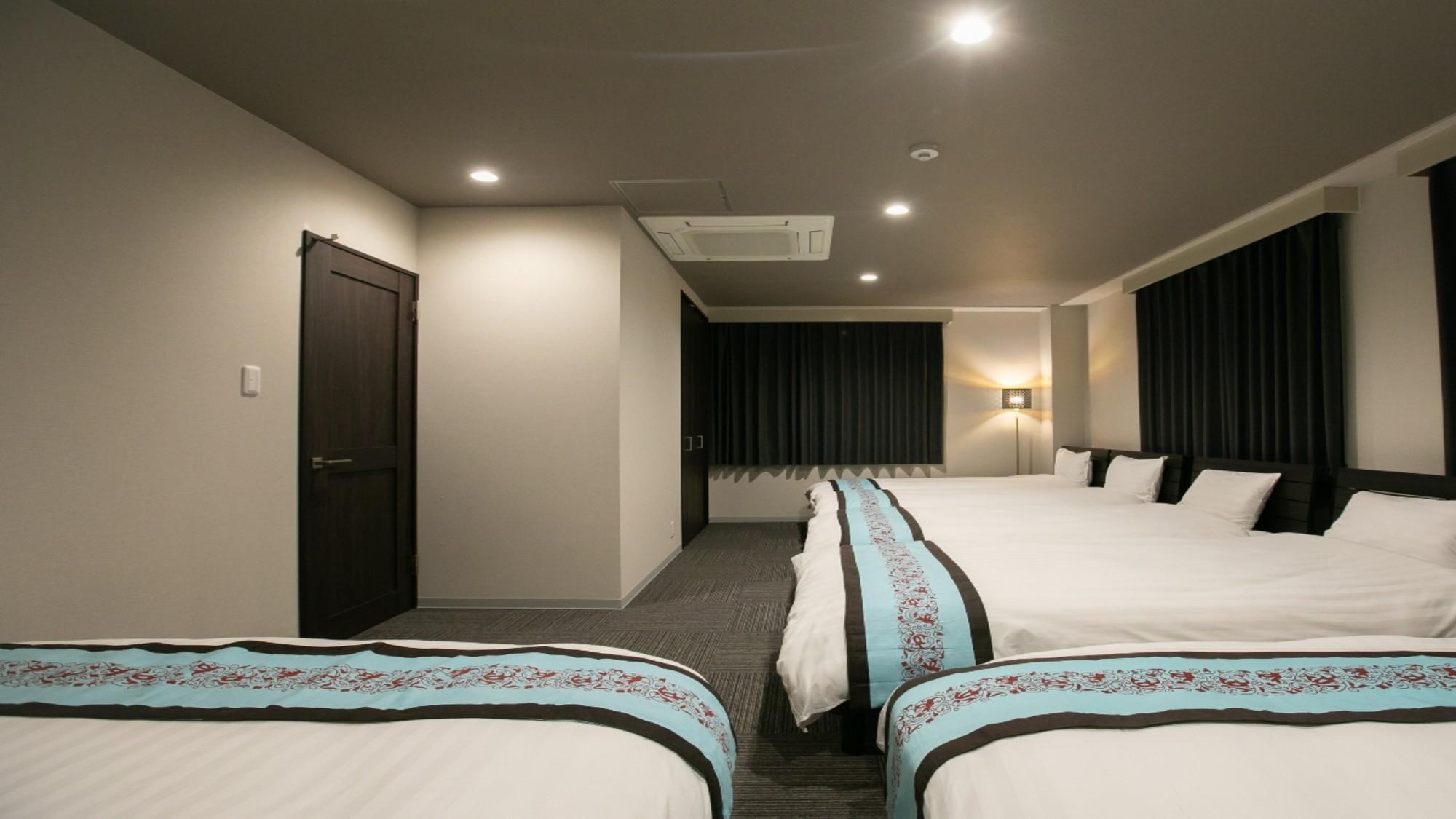 アパート601|寝室