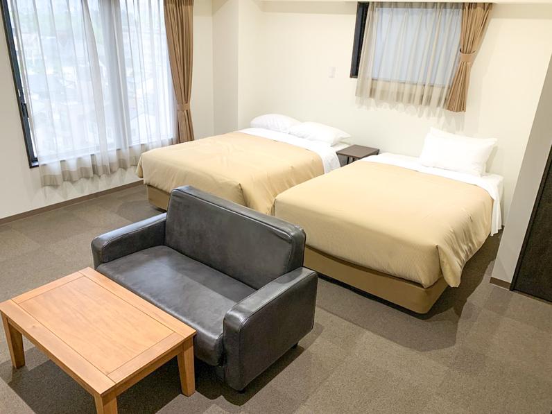 ◆LUXURY ツインルーム◆