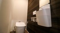 スタンンダードツイン/トイレ
