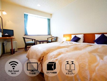 7時〜◆スタンダードツイン〜城ヶ崎の海、大島の絶景を添えて