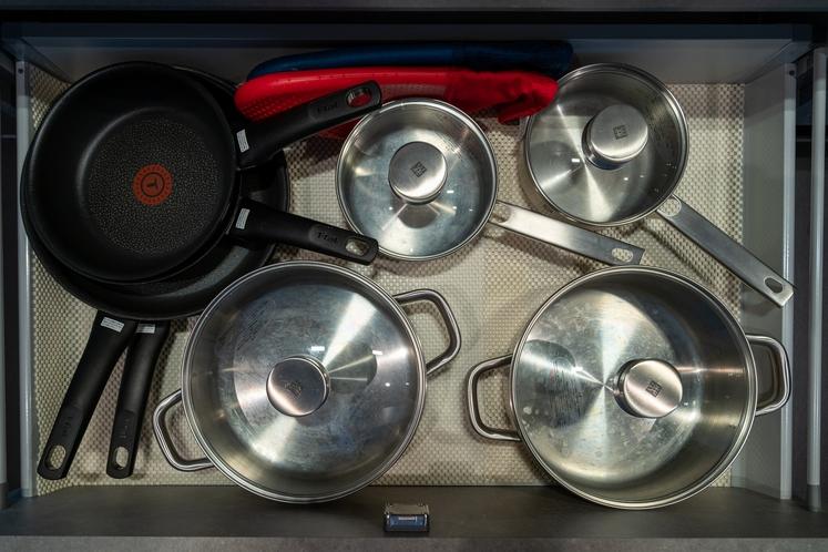 共用鍋など