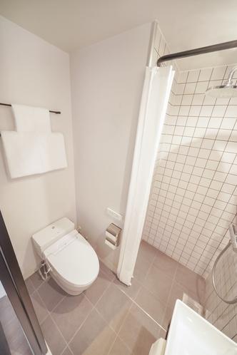 スタジオ バスルーム