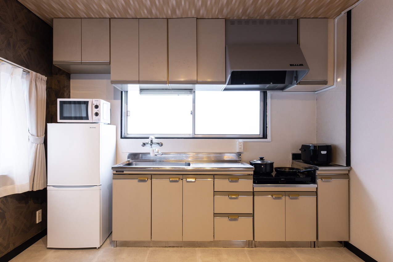 キッチン(2階)