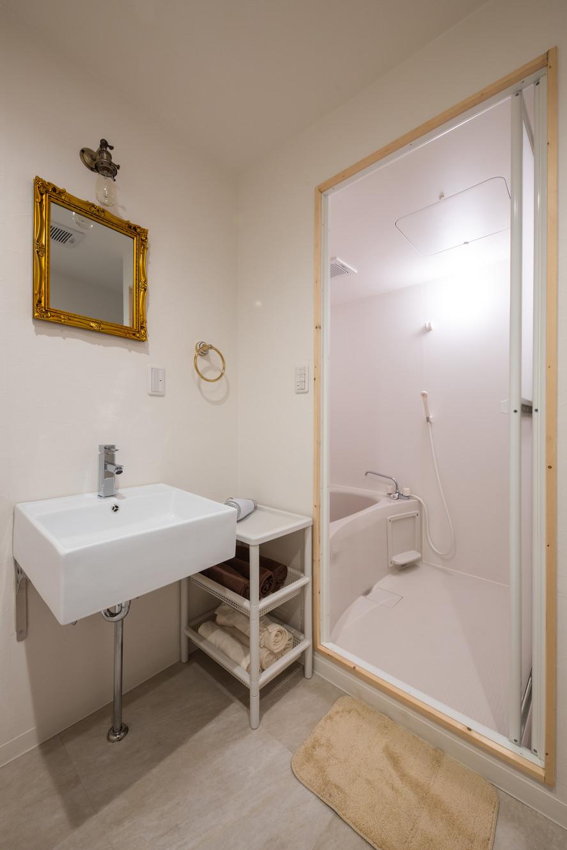 浴室(3階)