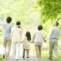 3世代旅行におすすめ