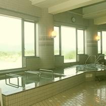 展望大浴場  ご入浴時間6:00〜23:00