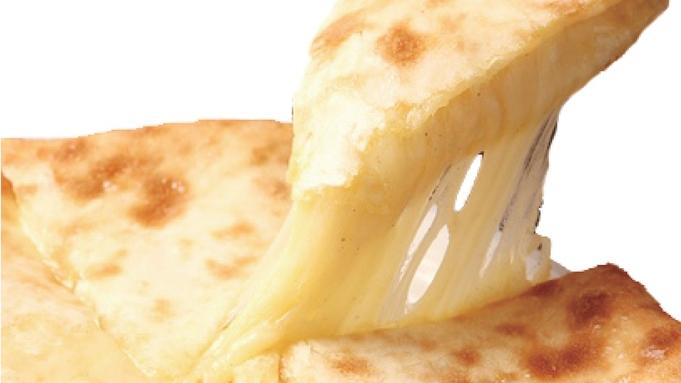 【朝食付】日替わり2種のカレーと焼きたてナンを楽しめる和洋印ビュッフェ【アパは映画もアニメも見放題】