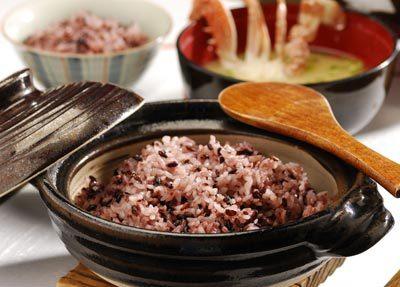 伊豆の幸を生かした健康的な和朝食。