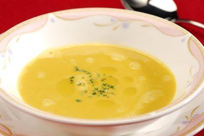 前菜 スープ