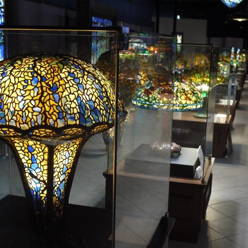 ニューヨークランプ ミュージアム