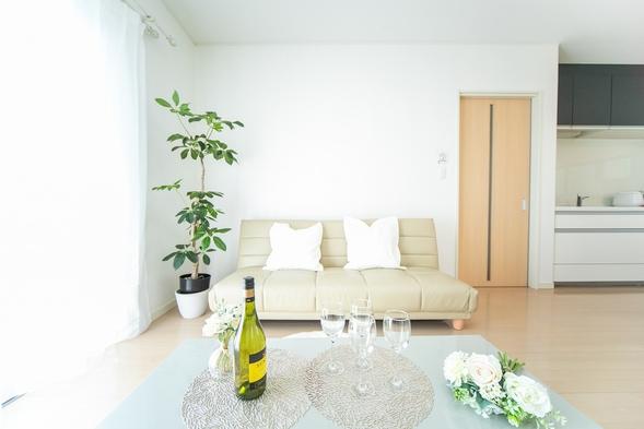 【素泊まり】別荘貸切り 無料駐車場2台 お庭でバーベキュー可能 ペットと泊まれる家