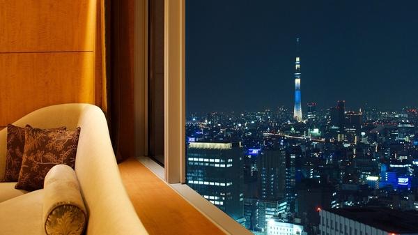 シャングリ・ラ・ホテル東京