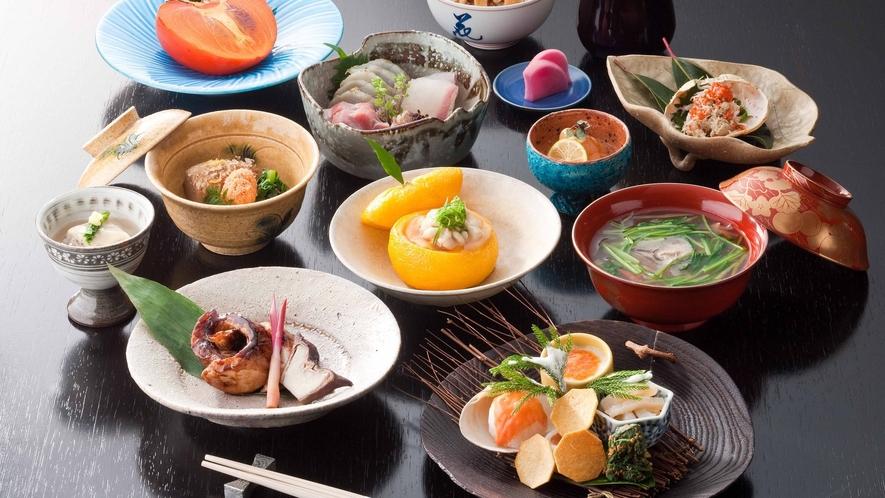 花山椒 料理イメージ