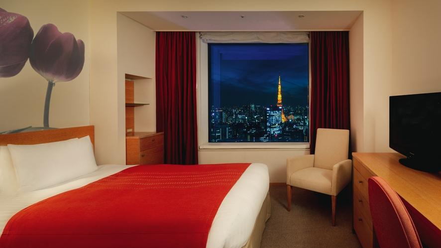 ツイン東京タワーサイド
