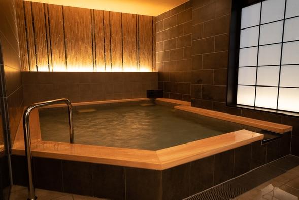 【秋冬旅セール】JRと京成線でらくらくアクセス!ゆったり広々大浴場完備!(朝食ビュッフェ付き)