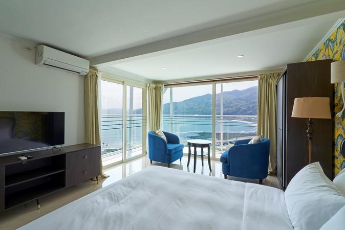 HOTEL HIMALAYA SEA
