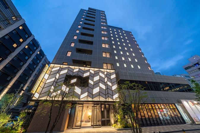 ホテルオリエンタルエクスプレス福岡天神(2021年6月18日 グランドオープン)