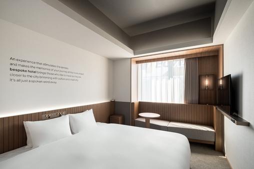 お部屋タイプはホテルにおまかせ♪◆20平米◆ダブルorツイン