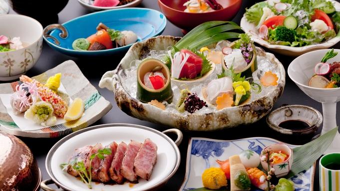 【さき楽60/神戸BEEF網焼き付会席】人気No.1料理♪納得の120g! / 50018-R60