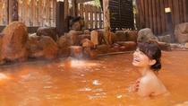 有馬の湯の秘密◆保湿効果に優れ、婦人病や冷え性に強い理由とは?