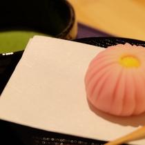 【月光園から徒歩5分】芸妓カフェ「一糸(いと)」◆おすすめは「お抹茶セット(和菓子付)1,000円」