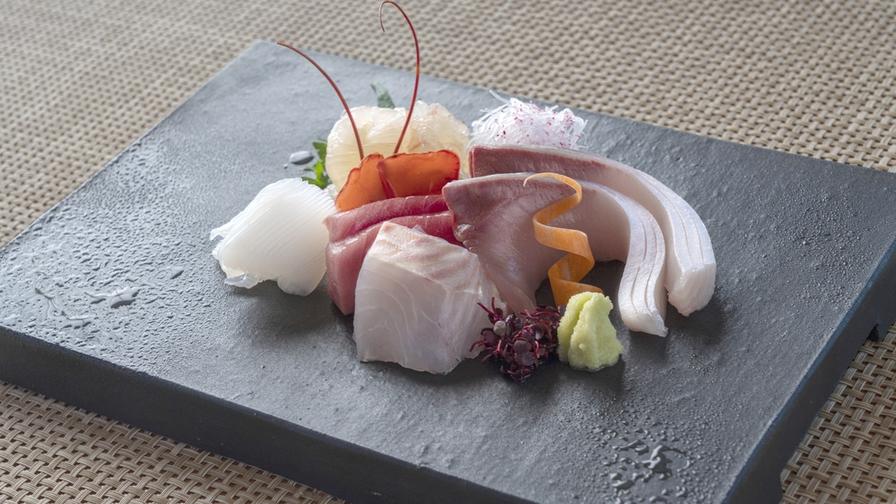 【グレードアップ・日本料理(和食)】地元食材と季節を感じる美食を堪能♪