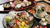 日本料理・秋※イメージ