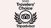 ☆トリップアドバイザー「トラベラーズチョイス2020」に選出されました☆
