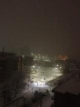 高岡雪景色B