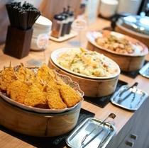 【健康朝食】美味しい白身フライ
