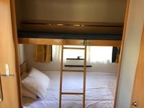ベッドとロフト
