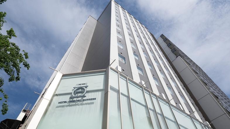 ホテルオリエンタルエクスプレス名古屋栄(2021年6月1日オープン)