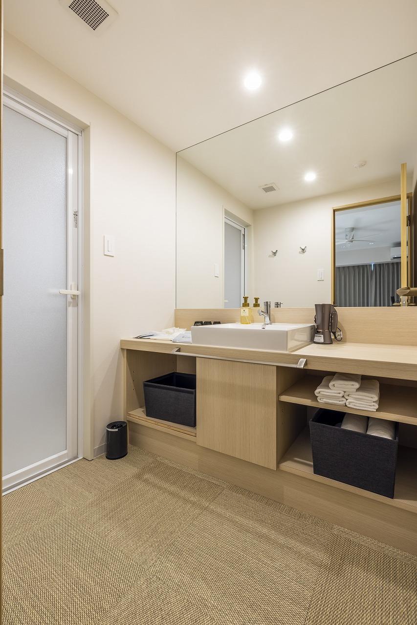 【全室】バスルーム