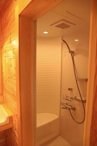 D棟シャワールーム
