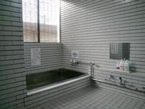 女性専用大浴場