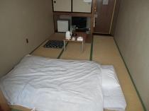 和室のお部屋イメージ【少人数】②