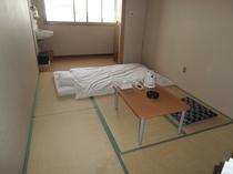 和室のお部屋イメージ【少人数用】①