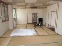 和室のお部屋のイメージ【大人数】①